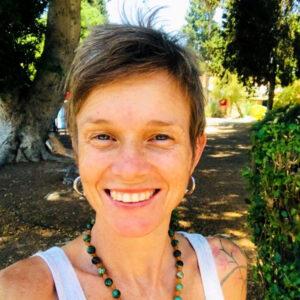 Johanna-Shanir from GENE-G APPLIED GENETICS picture